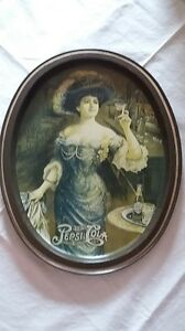 "Collectible ""Pepsi-Cola"" Tray Regina Regina Area image 1"