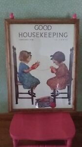 "Very Sweet ""Good Housekeeping"" Picture"
