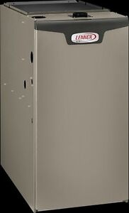 High efficiency Lennox furnace.... Nothing but the best Kitchener / Waterloo Kitchener Area image 3