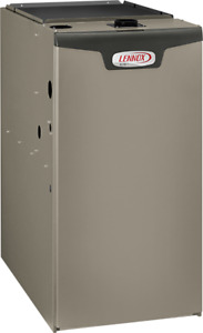 LENNOX Elite Series Natural Gas Furnace