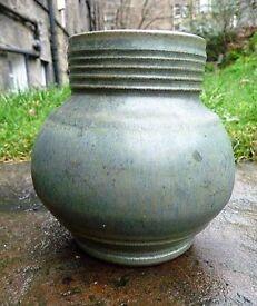 Dearston Stoneware Studio pottery