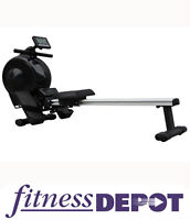 FITNESS DEPOT EVERBRIGHT R200 Rower SALE !!! EVR200