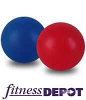 Ciber Pilates Exercise Ball-Poz A Ball Anti burst 19cm AGPOZAB19