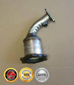 Nissan Maxima 3.5L Front Manifold Catalytic Converter 2004-2008