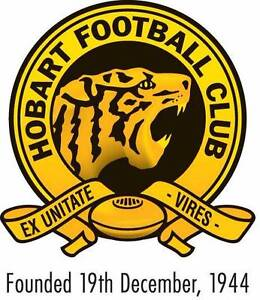 Junior Football Boys & Girls 8 to 17 - only $65 Glebe Hobart City Preview