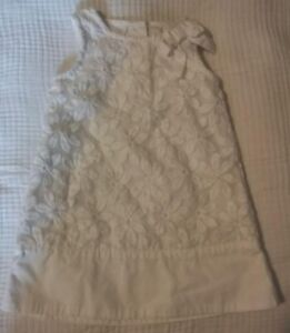 Gymboree Baby Girl Dresses 6-12 Months