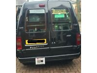 Peugeot taxi for sale