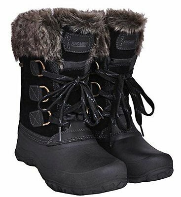 NEW Khombu Women The Slope Winter Snow Boots Size and Color Variation