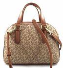 DKNY Canvas Satchel Bags & Handbags for Women