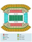 Nashville TN Football Tickets
