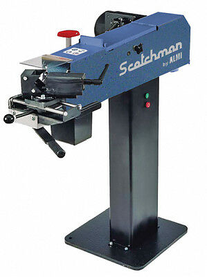 Scotchman Al 100u-01 4 Pipe Tube Notcher Free Shipping