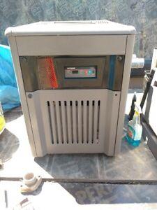 HAYWARD 200kBTU DIGITAL pool heater ng  or prop  INSTAL AVL miss