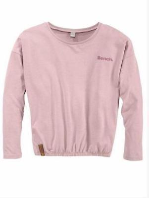 t flieder rosa Mädchen Damen Gr.140-182 NEU anstatt 19,99€  (Rosa Fledermaus Mädchen)