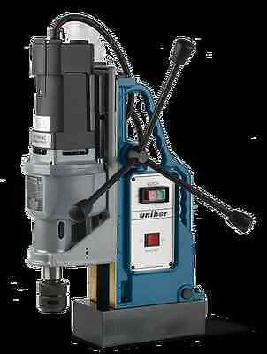 Unibor Eq100 Mag Drill
