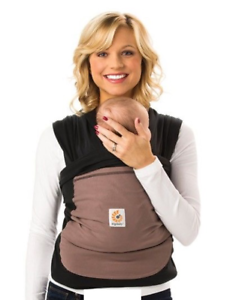 Ergo Baby Wrap Carrier Baby Carriers Gumtree Australia Redland