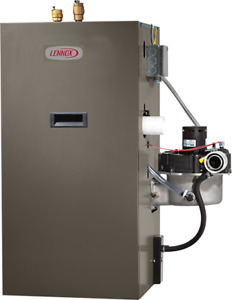 SAVE New High-Efficiency Boiler System