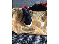 Ralph Lauren boots (UK 5)