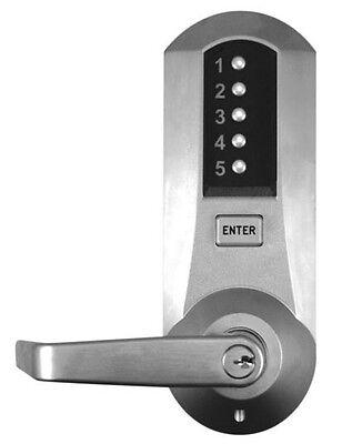 Kaba 5021-xs-wl-26d-41 Lock Combination Simplex Schlage Keyway