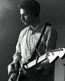 Guitar Lessons / Acoustic / Blues / Folk / Fingerpicking