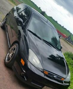 2002 SVT FOCUS FOR SALE