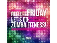 *Zumba Dance Fitness Classes For All Ages & Abilities In Bristol BS3 *Starting 2nd June**
