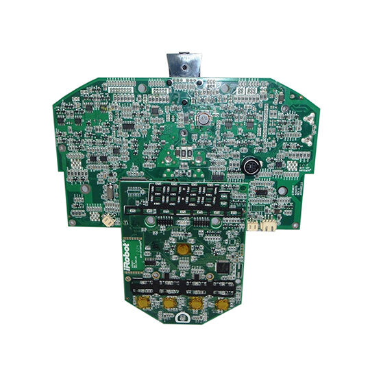Replacement Motherboard
