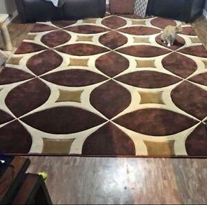 New keep ke condition 11x8 rug