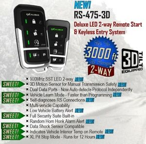 REMOTE CAR STARTER ----- FROM ONLY $199.99 ---- INSTALLED