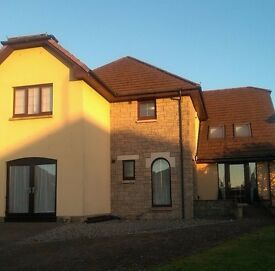 Stunning 4 Bedroom American Style Villa 130 William Fitzgerald Way Dundee DD4 9FB