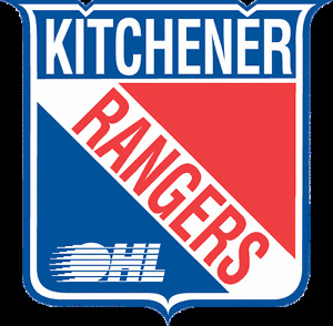 Kitchener Rangers OHL Hockey Gold tickets pair – Sun. Jan. 22