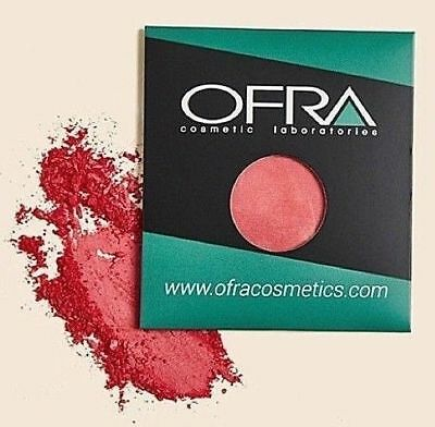 OFRA Cosmetics Laboratories BLUSH MELON  4g/0.14oz BNIP Godet Pan Refill SR$9