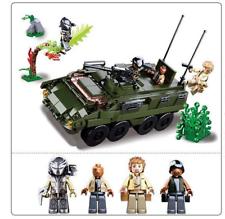 Bausteine Sluban Pacific Rim Gipsy Avenger Jaeger Armed Robot Spielzeug Modell