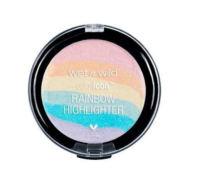 ❤ Wet n Wild Color Icon Rainbow Highlighter (unicorn) ❤