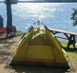 Huhu Dome Tent