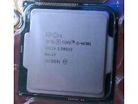 I5 4690K cpu