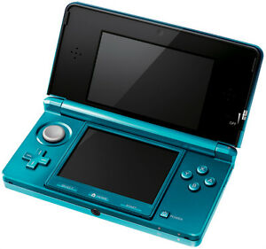 Nintendo 3DS Great Condition