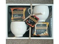 Twinings Tea Gift Set