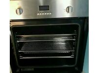 Single oven & grill