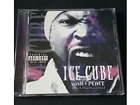Ice Cube - War & Peace Vol. 2