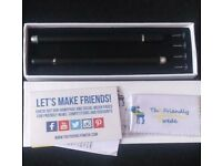 Tablet Stylus 2 pack - The Friendly Swede Disc Stylus