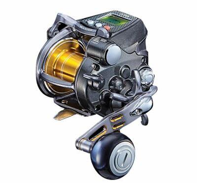 [Silstar] PRIMMUS 7000W Electric Reel Saltwater Fishing Reels.
