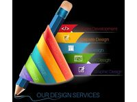 """Web design and development """"with a TWIST"""""""