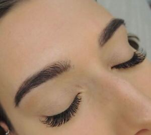 Classic/Hybrid/Russian Volume/ Eyelash Extensions