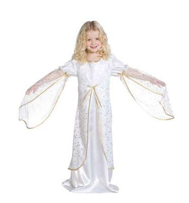 Kinder Kostüm kleiner Engel (Kleiner Engel Kind Kostüm)