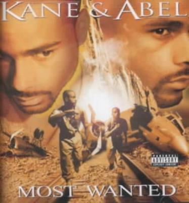 KANE & ABEL - MOST WANTED [PA] NEW CD for sale  Shipping to India