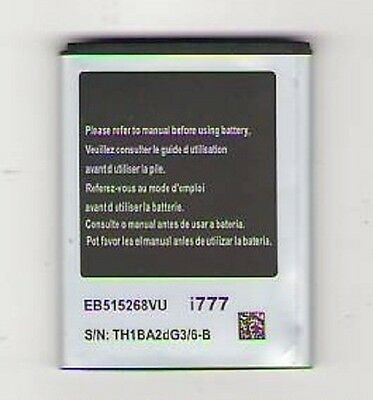 Lot Of 10 Battery For Samsung I777 Galaxy S 2 Ii Sgh-i777...
