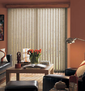 Vertical Blinds London Ontario image 1
