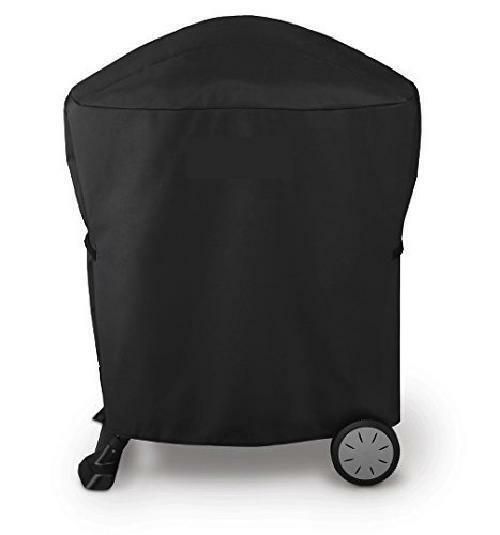 BBQ Cover Waterproof for Weber Q1000 Q2000 Q1200 Q2200 Liqui