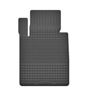 1 Stück Gummimatte Fußmatte VORNE FAHRER -passt für- Mercedes GLK X204 2008-2015