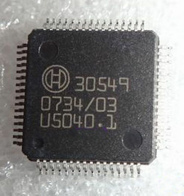 BOSCH 30549 airbag Automobile  driver IC